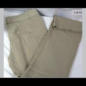 Maurice's Smart Pant 11/12 Long